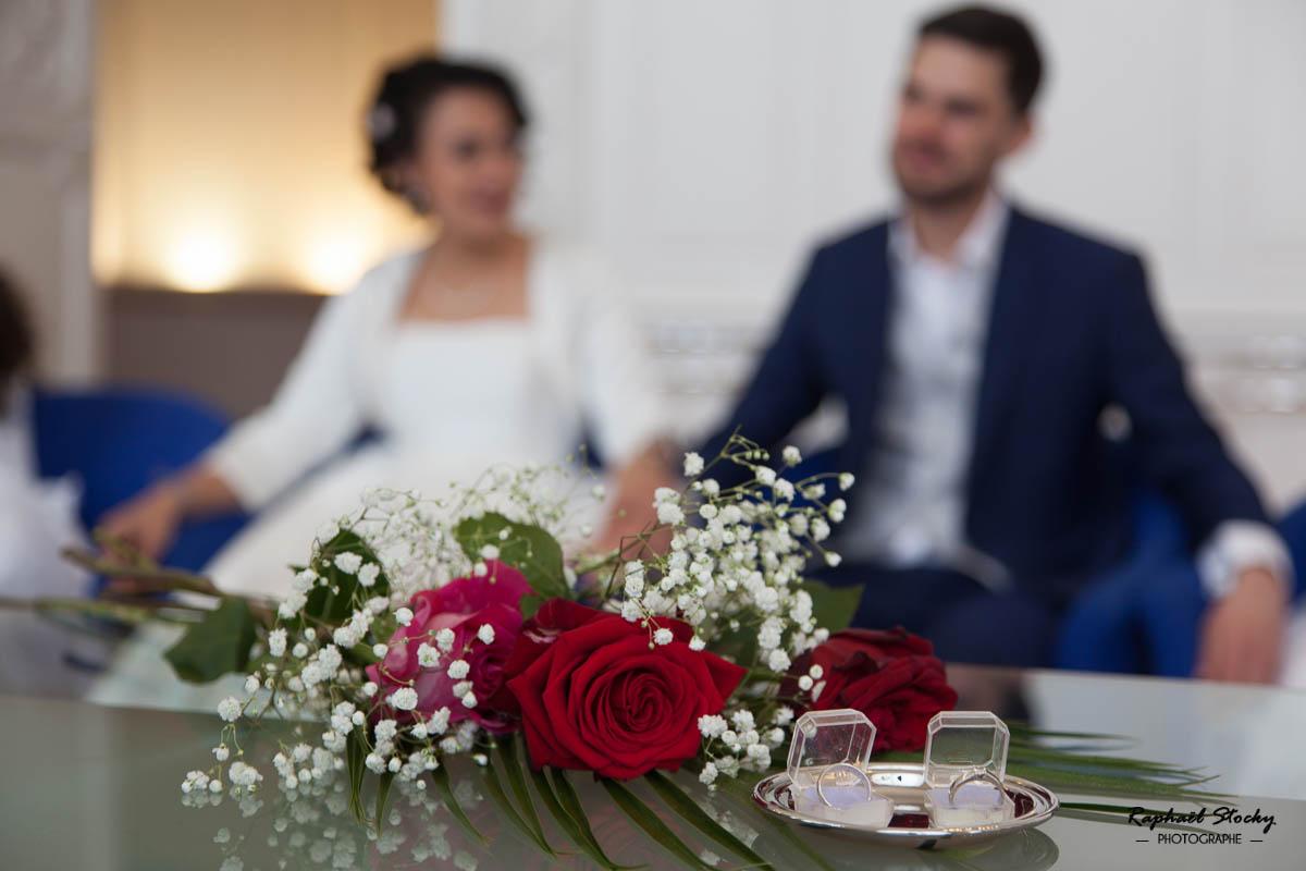 Mariage mairie Nancy